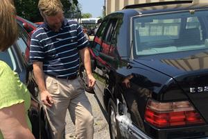 Midtown Collision Repair Experts