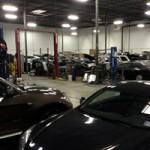 Auto Body Repair Trends