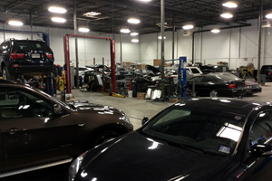 Auto Body Repair Trends