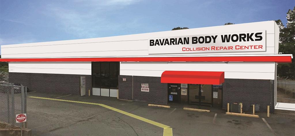 Bavarian Body Works - Marietta Location
