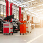 Understanding auto body shop certifications