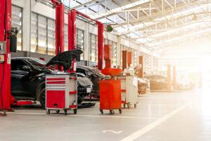Understanding auto body shop certifications